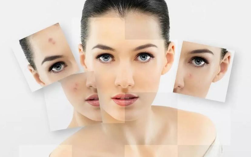 小分子生物活性肽对皮肤的作用,女神必备的抗衰老神器!